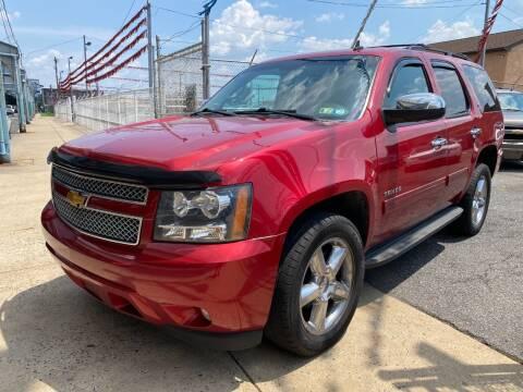 2012 Chevrolet Tahoe for sale at The PA Kar Store Inc in Philadelphia PA