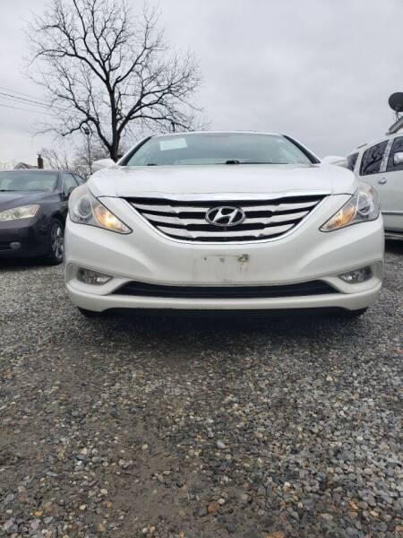 2011 Hyundai Sonata for sale at RMB Auto Sales Corp in Copiague NY