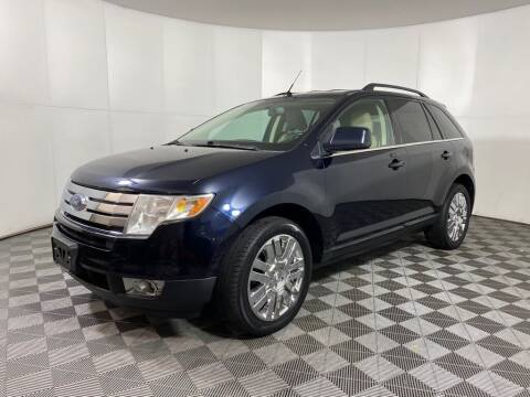 2008 Ford Edge for sale at Elite Pre-Owned Auto in Peabody MA