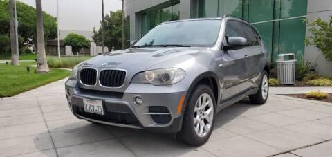 2011 BMW X5 for sale at Top Motors in San Jose CA