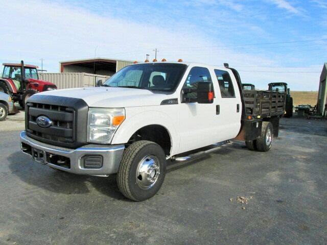 2015 Ford F-350 Super Duty for sale at 412 Motors in Friendship TN