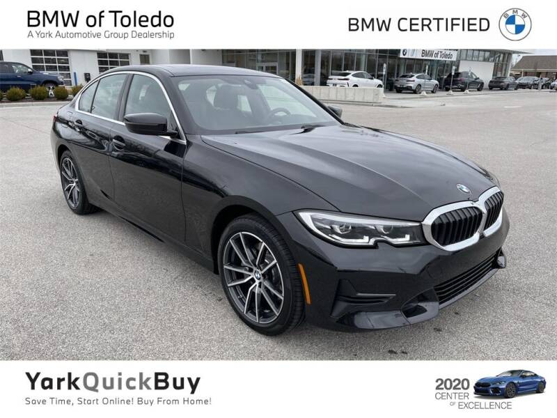 2020 BMW 3 Series for sale in Toledo, OH