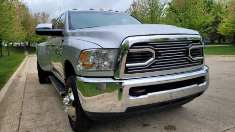 2014 RAM Ram Pickup 3500 for sale at Western Star Auto Sales in Chicago IL