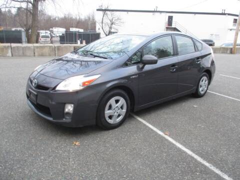 2011 Toyota Prius for sale at Route 16 Auto Brokers in Woburn MA