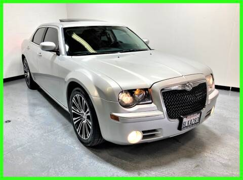 2010 Chrysler 300 for sale at AMG Auto Sales in Rancho Cordova CA
