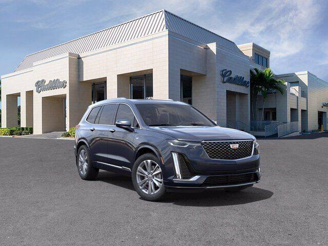 2022 Cadillac XT6 for sale in Fort Myers, FL