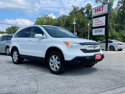 2007 Honda CR-V for sale at H4T Auto in Toledo OH