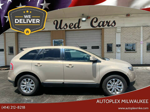 2007 Ford Edge for sale at Autoplex MKE in Milwaukee WI