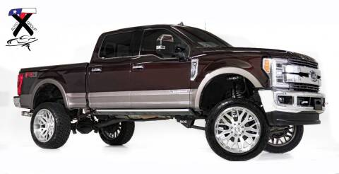 2019 Ford F-250 Super Duty for sale at TX Auto Group in Houston TX