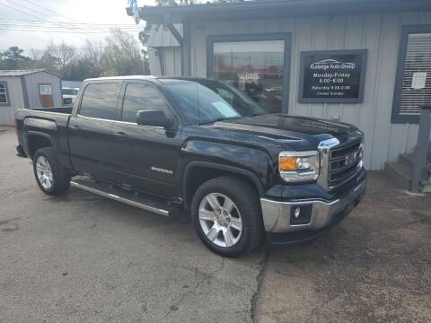 2014 GMC Sierra 1500 for sale at Rutledge Auto Group in Palestine TX