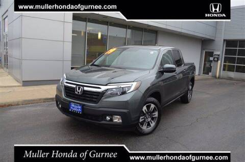 2019 Honda Ridgeline for sale at RDM CAR BUYING EXPERIENCE in Gurnee IL