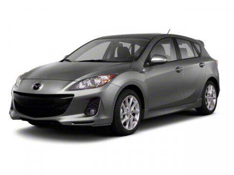2012 Mazda MAZDA3 for sale at BEAMAN TOYOTA GMC BUICK in Nashville TN
