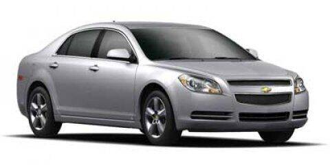 2012 Chevrolet Malibu for sale at Auto Finance of Raleigh in Raleigh NC