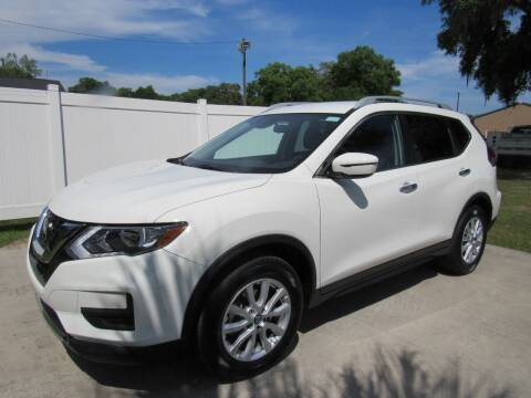 2020 Nissan Rogue for sale at D & R Auto Brokers in Ridgeland SC
