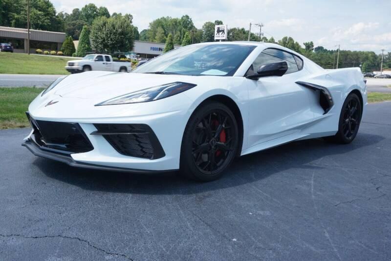 2020 Chevrolet Corvette for sale in Lenoir, NC