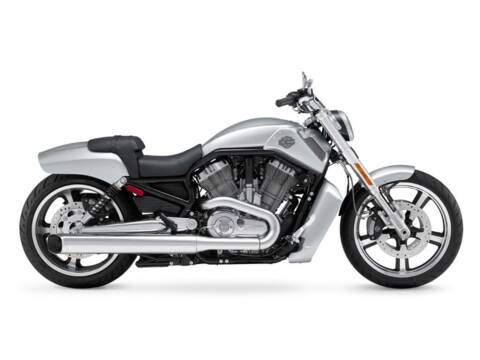 2009 Harley-Davidson® VRSCF - V-Rod Muscle® for sale at Head Motor Company - Head Indian Motorcycle in Columbia MO