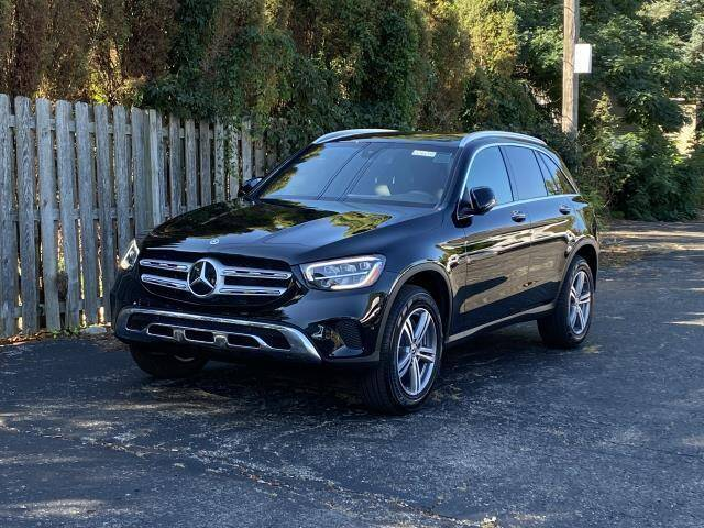 2021 Mercedes-Benz GLC for sale in Kalamazoo, MI