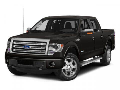 2013 Ford F-150 for sale at HILLER FORD INC in Franklin WI