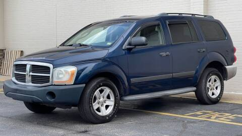 2006 Dodge Durango for sale at Carland Auto Sales INC. in Portsmouth VA