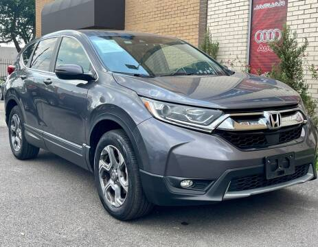 2017 Honda CR-V for sale at Auto Imports in Houston TX