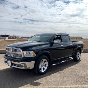 2014 RAM Ram Pickup 1500 for sale at Crossroads Auto Sales LLC in Rossville GA