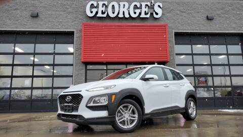 2019 Hyundai Kona for sale at George's Used Cars - Pennsylvania & Allen in Brownstown MI