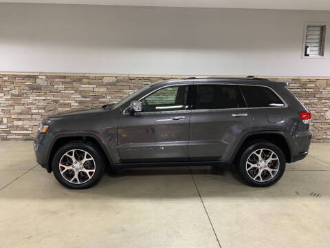 2019 Jeep Grand Cherokee for sale at Bud & Doug Walters Auto Sales in Kalamazoo MI