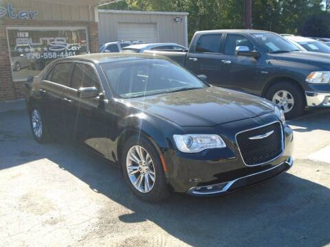 2018 Chrysler 300 for sale at AutoStar Norcross in Norcross GA