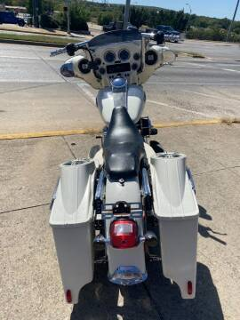 2002 Harley-Davidson FLHTCUI for sale at E-Z Pay Used Cars in McAlester OK