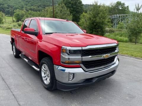 2016 Chevrolet Silverado 1500 for sale at Hawkins Chevrolet in Danville PA