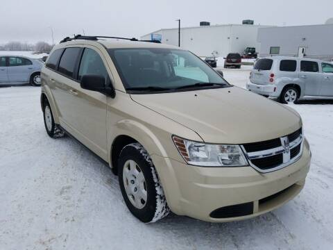 2010 Dodge Journey for sale at Select Auto Sales in Devils Lake ND