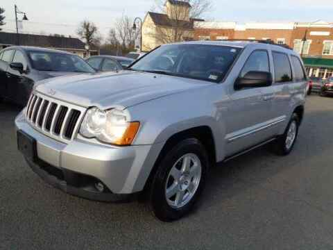 2010 Jeep Grand Cherokee for sale at Purcellville Motors in Purcellville VA