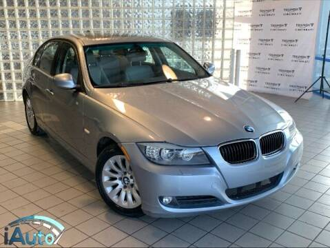2009 BMW 3 Series for sale at iAuto in Cincinnati OH