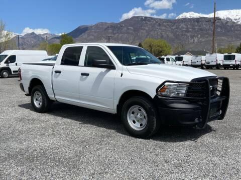 2015 RAM Ram Pickup 1500 for sale at Shamrock Group LLC #1 in Pleasant Grove UT