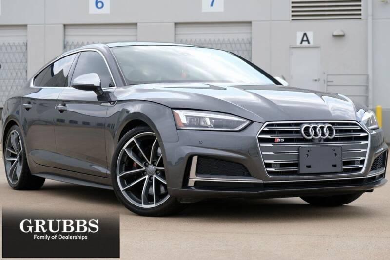 2018 Audi S5 Sportback for sale in Grapevine, TX