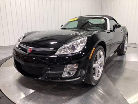 2007 Saturn SKY for sale at HILAND TOYOTA in Moline IL
