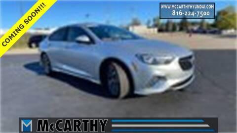 2019 Buick Regal Sportback for sale at Mr. KC Cars - McCarthy Hyundai in Blue Springs MO