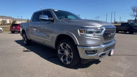 2021 RAM Ram Pickup 1500 for sale at Waconia Auto Detail in Waconia MN