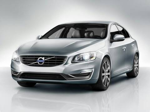 2015 Volvo S60 for sale at BARRYS Auto Group Inc in Newport RI