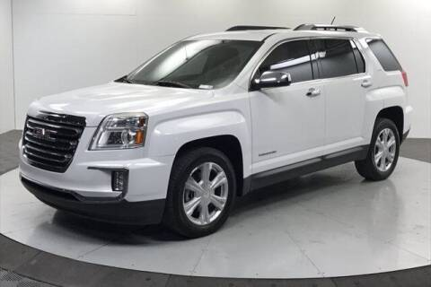 2016 GMC Terrain for sale at Stephen Wade Pre-Owned Supercenter in Saint George UT