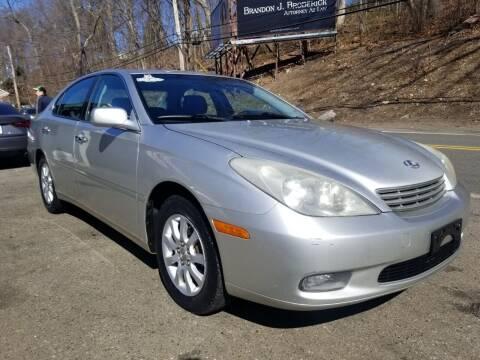 2003 Lexus ES 300 for sale at Bloomingdale Auto Group in Bloomingdale NJ