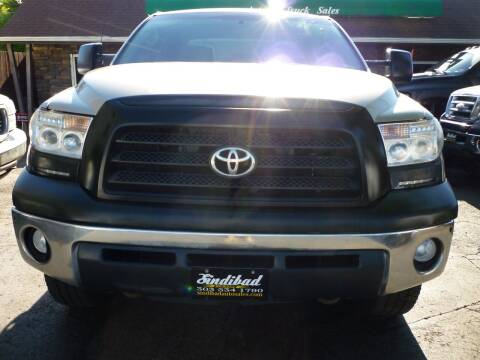 2008 Toyota Tundra for sale at Sindibad Auto Sale, LLC in Englewood CO