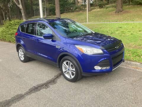 2013 Ford Escape for sale at All Star Automotive in Tacoma WA