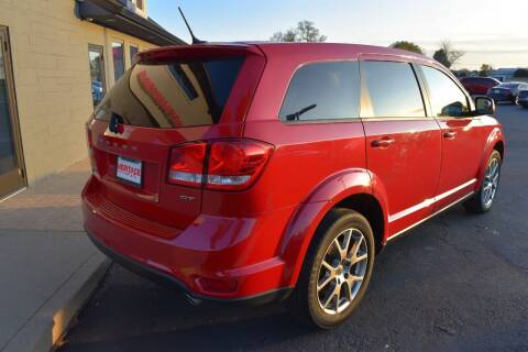2018 Dodge Journey for sale at Heritage Automotive Sales in Columbus in Columbus IN