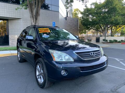 2006 Lexus RX 400h for sale at Right Cars Auto Sales in Sacramento CA