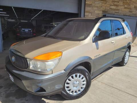 2003 Buick Rendezvous for sale at Car Planet Inc. in Milwaukee WI