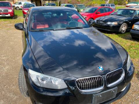 2012 BMW 3 Series for sale at Richard C Peck Auto Sales in Wellsville NY