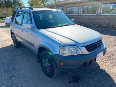 2001 Honda CR-V for sale at Truck City Inc in Des Moines IA