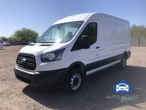 2019 Ford Transit Cargo for sale at MyAutoJack.com @ Auto House in Tempe AZ