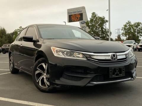 2016 Honda Accord for sale at gogaari.com in Canoga Park CA